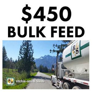Bulk feed s300