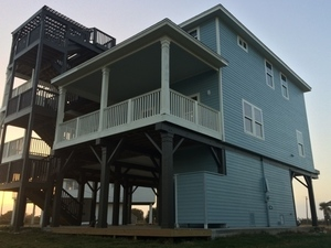 Beach house s300