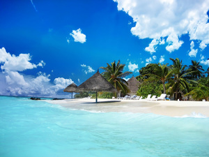 Bahamas beach 1920x1440 s300