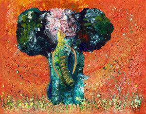 Elephant s300