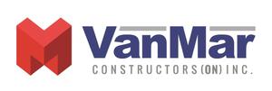 Vanmar logo s300