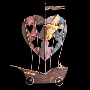 Scot keefe   bateau d amour s300