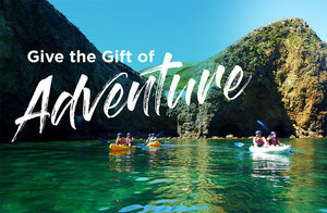 Adventure gift card s300