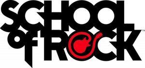 School of rock logo 0 s300