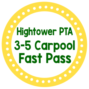Carpool fastpass 3 5 s300