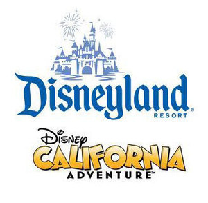 Disneyland california adventures s300
