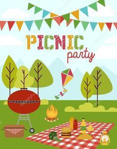 Depositphotos 64392297 stock illustration picnic party s300