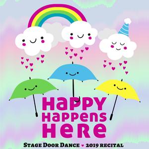 Happy happens here hearts ig s300