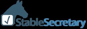 Stable secretary logo s300