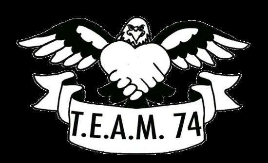 Team74 s550