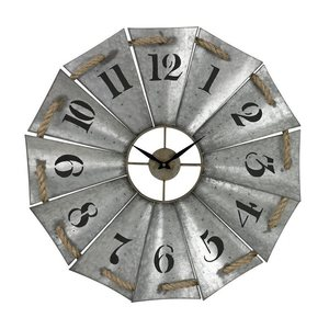 Wall clock s300