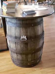 Barrel s300