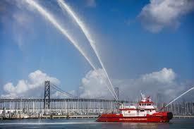 Sf fireboat s300