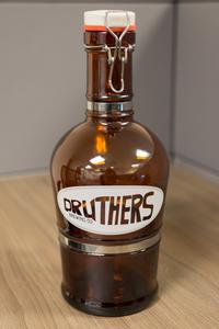 Gala druthers growler 9802 s300
