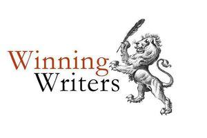 Winning writers logo s300