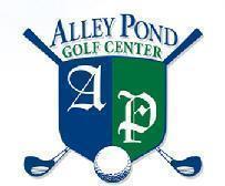 Golf alleypond s300