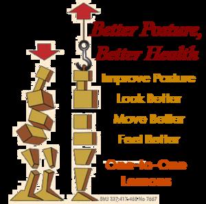 Posture improve alexander technique s300