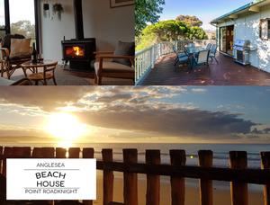 Anglesea beach house s300