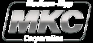 Madison kipp corporation metallic logo s300
