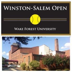 Winston salem open s300