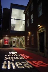 Central square theatre s300