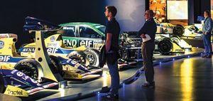 Williams tour s300