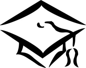 Graduation cap s300