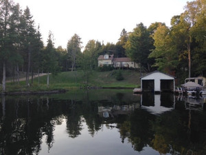 Osbornes cabin on the lake s300