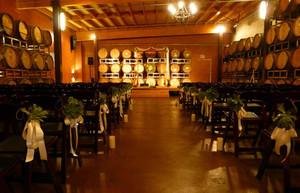 Barrel room trek wine s300