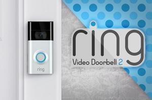 Ringdoorbell s300