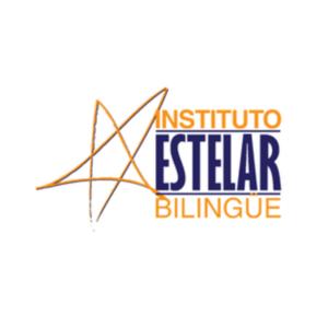Instituto estelar bilingue logo s300