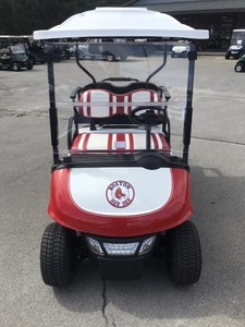Red sox cart 2 s300