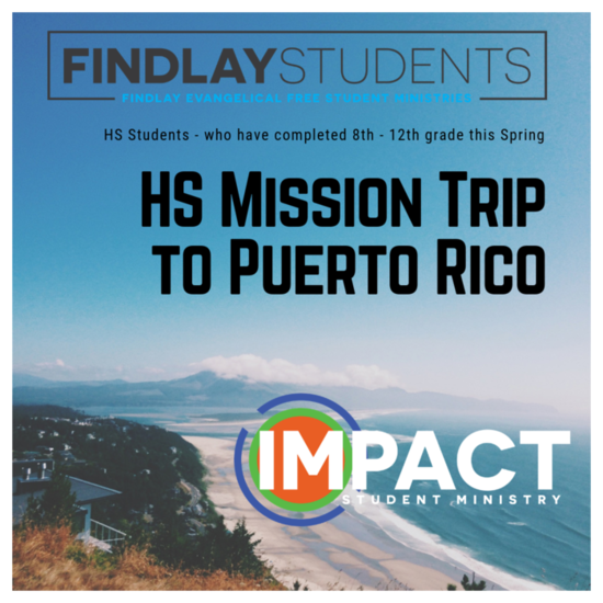 Mission trip to puerto rico s550