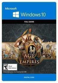 Age of empires definitive edition s300