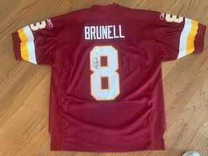 Brunell back s300