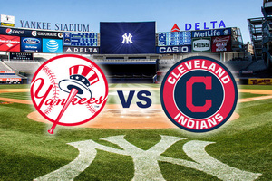 Yankees vs cleveland s300