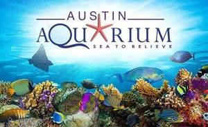 Austin aquarium coupon code 1 s300