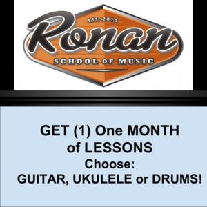 Ronan school of music  1  s300