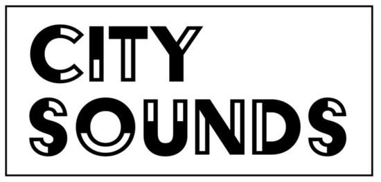 Citysounds s550