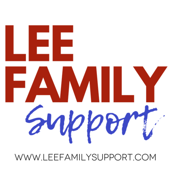 Lee family support 600x600 s550