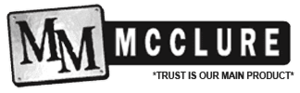 Mcclure company logo s300