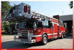 Fire truck s300