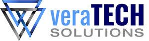 Veratech logo horizontal s300