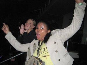 Andrea and aesha s300