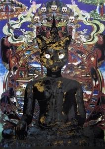 Karenfiorito buddhacat low s300