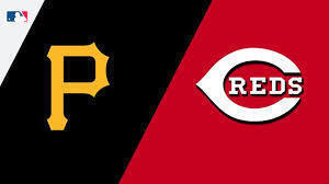 Pirates vs reds s300