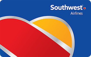 Soutwest gift certificate s300