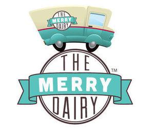 Merry dair new logo truck final s300