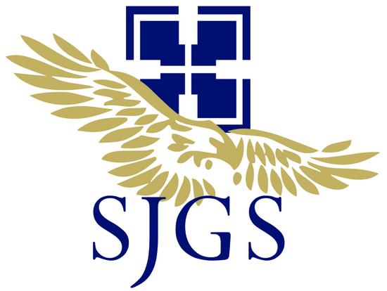 Sjgs alternate logo s550