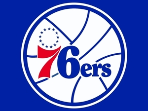76ers logo s300
